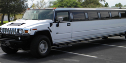 Stag and Hen Night Limo Hire
