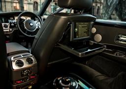 Rolls Royce Ghost Wedding Cars