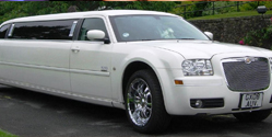 Birthday Limousine Hire