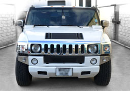Hummer Limo Hire Wakefield