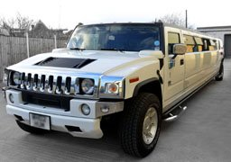 Hummer Limousine Hire Chesterfield