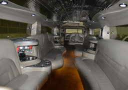 Hummer Hire Nottingham