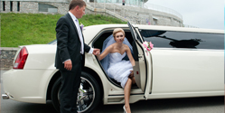 Wedding Day Limo Hire