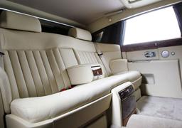 RR Phantom Wedding Car