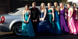 Prom Limo Hire Leeds