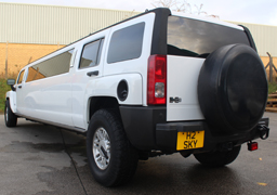 Hummer Limo Hire Prices