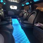 Hummer Limousine Hire Bradford