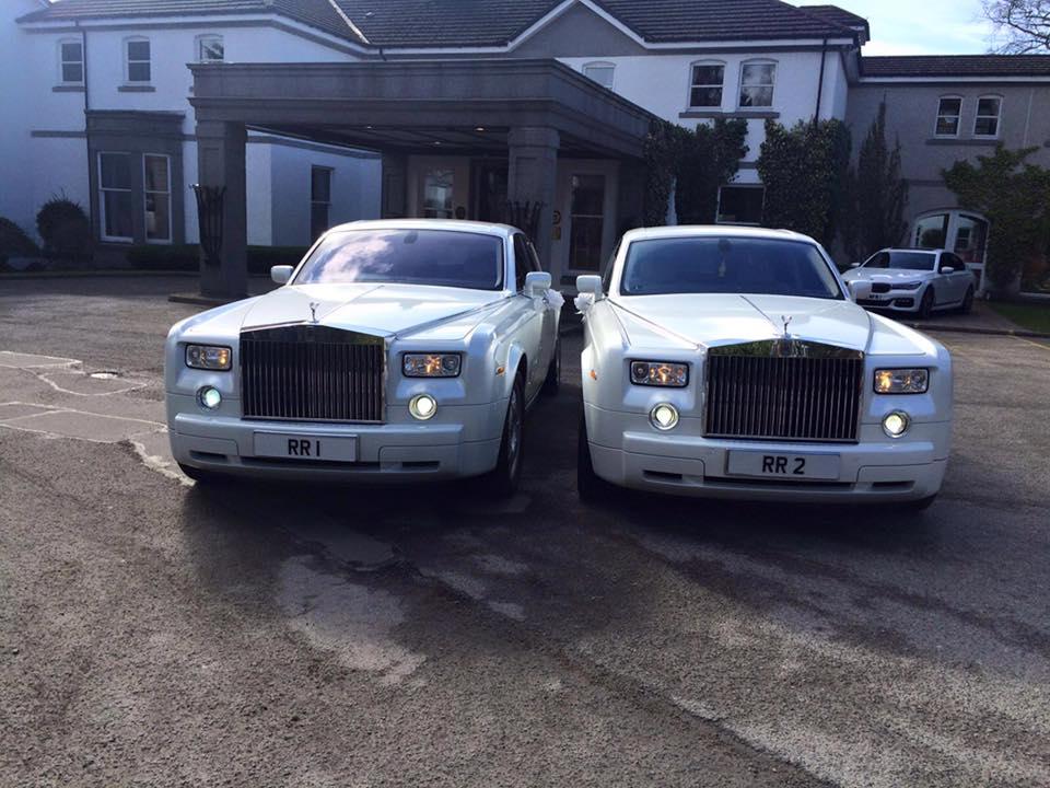 Wedding Car Hire Aberdeen