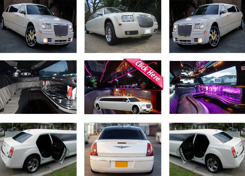 Baby Bentley Limo Hire