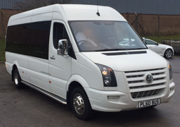 Party Bus Hire Derby