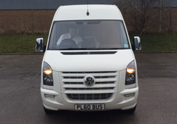 Party Bus Hire Nottingham