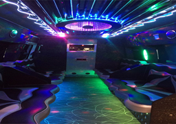 PlatinumParty Bus Hire Halifax