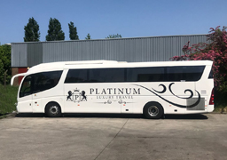 Coach Hire Stockport