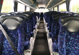 Coach Hire Bury