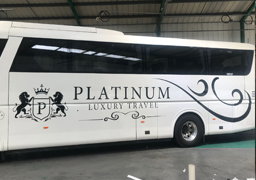 Coach Hire Accrington