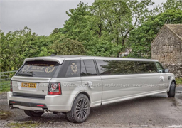 How much does it cost to rent a limo in Sheffield ?