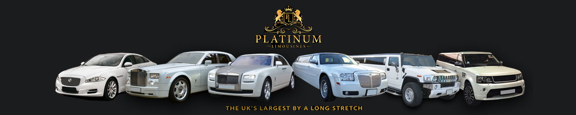 Limo Hire Accrington